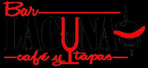 Logo Bar Laguna