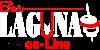Logotipo del Bar Laguna On-Line